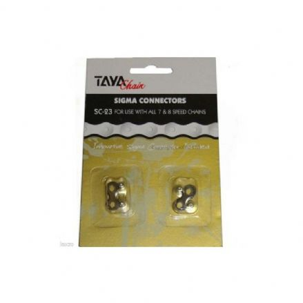 Taya Sigma SC23 7 and 8 Speed Quick Link